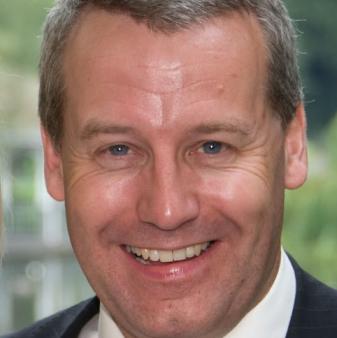 Martin Molony