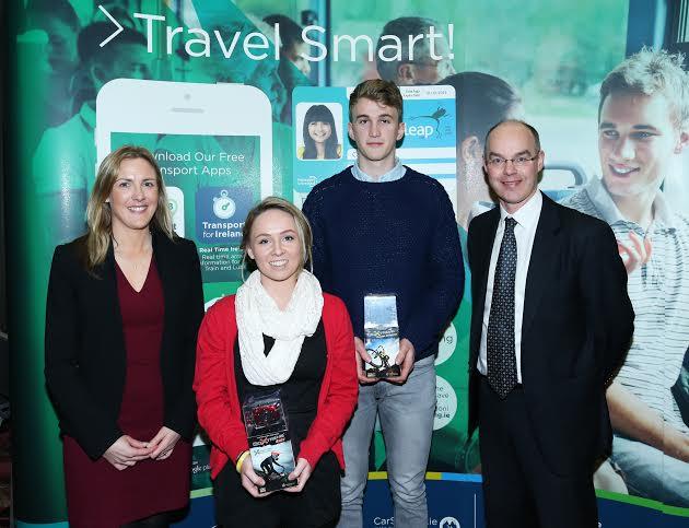 smarter travel awards