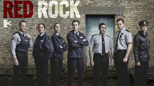 TV3's Red Rock TV Programme