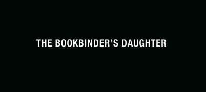 Bookbinder's Daughter