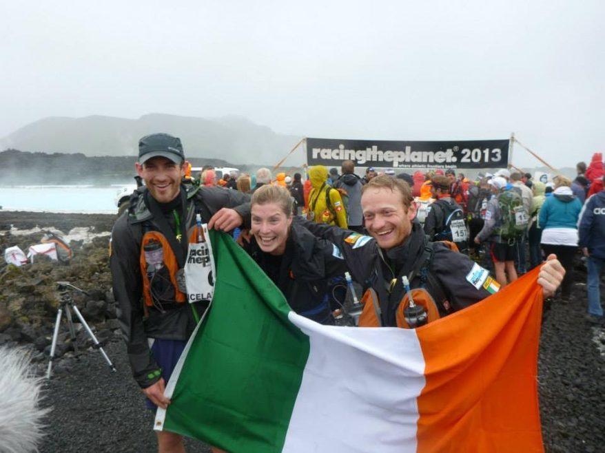 Team Ireland Win